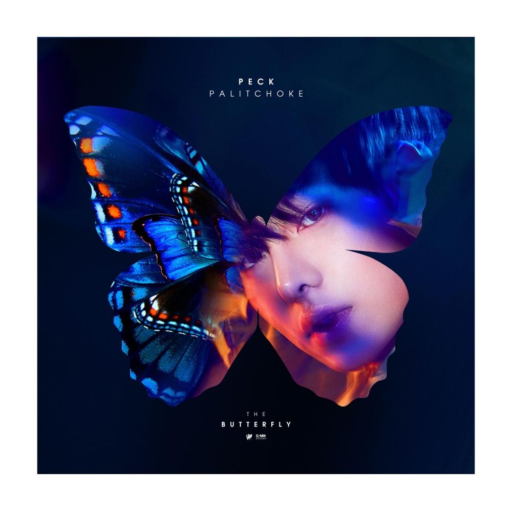 Vinyl Peck Palitchoke The Butterfly
