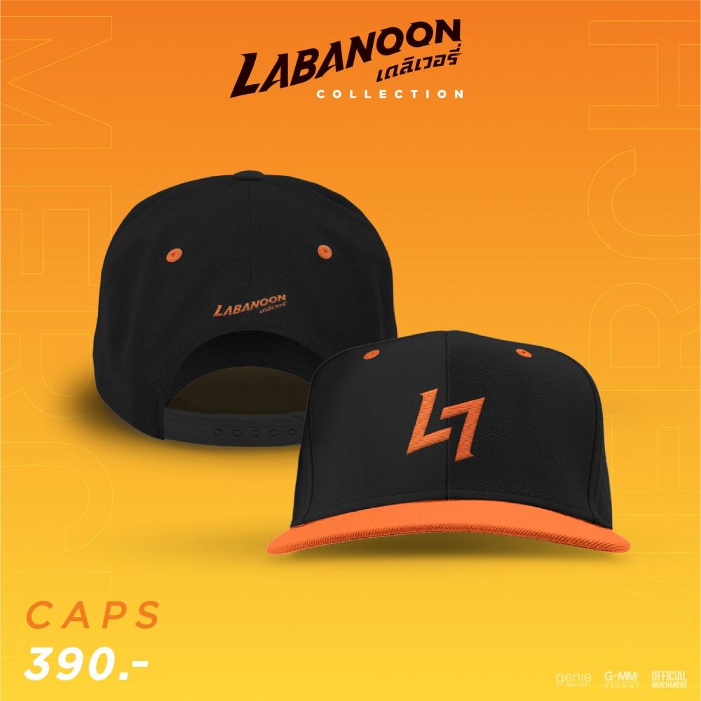 หมวก LABANOON เดลิเวอรี่ #LABANOON